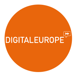 logo DigitalEurope